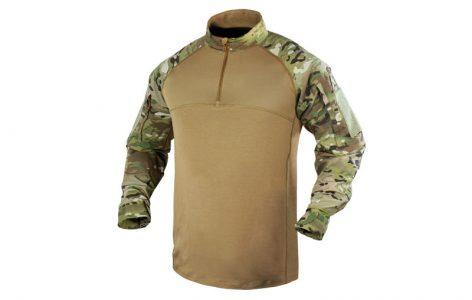 Combat shirt Multicam